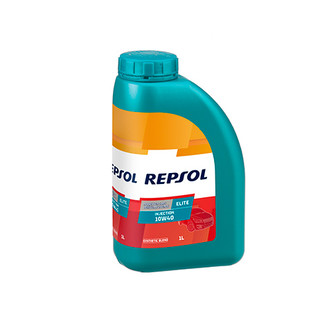 REPSOL ELITE INJECTION 10W40 (1L)