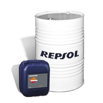 Фото товара REPSOL GAS LOW ASH 15W40 (208)