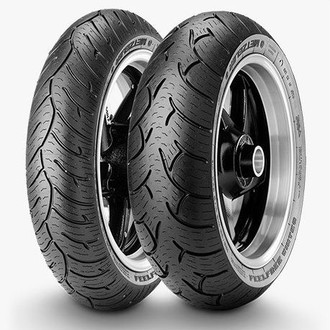 Metzeler Feelfree Wintec 120/80 R14 58 S TL